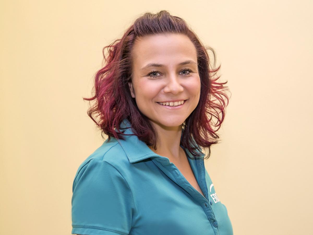 Nicole Möbius